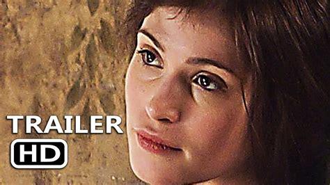 VITA & VIRGINIA Official Trailer (2018) Gemma Arterton ...