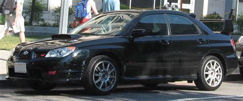 06 Subaru Wrx by Wrx 06
