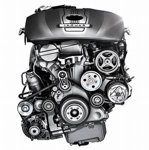 New Forced Induction Engine Duo For Jaguar Xf  Xj
