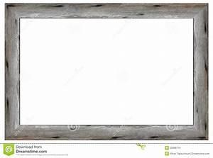 Cadre De Tableau : vieux cadre de tableau en bois photo stock image du vide ~ Dode.kayakingforconservation.com Idées de Décoration
