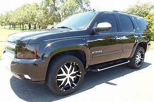 Purchase Used 2007 Chevrolet Chevy Tahoe Z71 4x4 Ltz In
