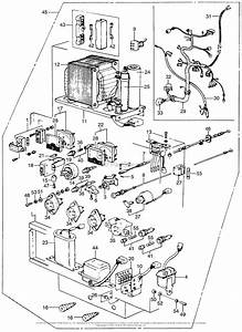 Honda Em5000 A Generator  Jpn  Vin  Em5000