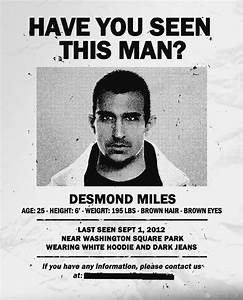 User blog:Kaloneous/Desmond Miles - The Story So Far and ...
