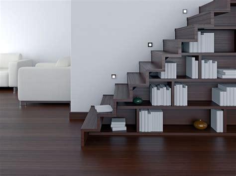 bureau pour tout petit la bibliothèque escalier à la fois fonctionnelle et