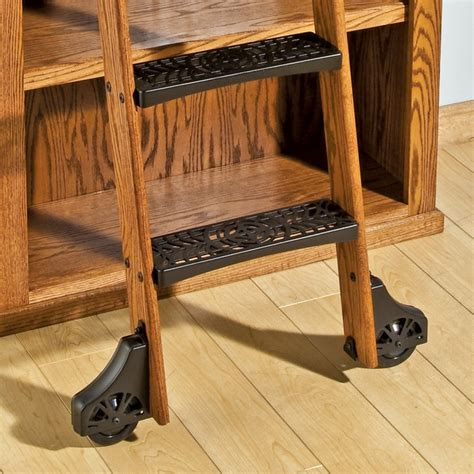 Rockler Vintage Black Rolling Library Ladder Hardware. Greenwood Homes. Full Length Mirror Jewelry Armoire. Cabinet Refresh. Contemporary Chandeliers. Coffee Table Wheels. Kitchen Storage Ideas. Hardwood Floor Protectors. Tree Light Fixture