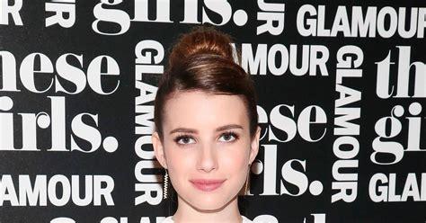 American Horror Story Casts Emma Roberts