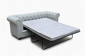 canape chesterfield convertible 2 places univers canape With chesterfield canapé 2 places