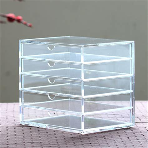 muji bureau muji bureau organisateur acrylique transparent boîte à