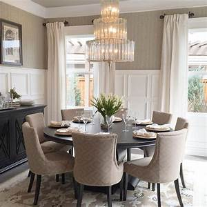 my sweet friend julie juliesheartandhome who i adore With dining room design round table