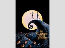 The Nightmare Before Christmas Disney Movies Tattoo
