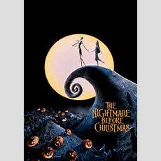The Nightmare Before Christmas  Movie Fanart  Fanarttv