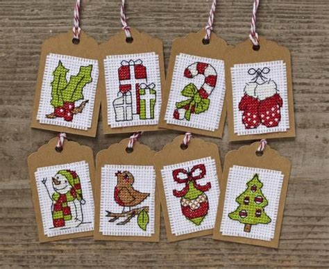78 Best Images About Free Christmas Cross Stitch Patterns