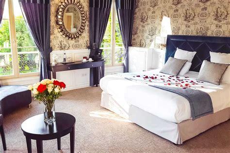hotel suite avec suite marquise 183 les jardins d 201 picure