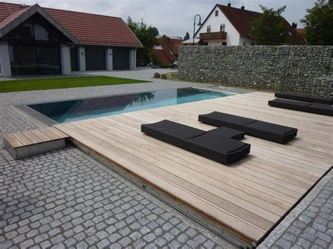 rolling pool deck  generation pool covers north