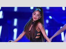 Ariana Grande's 'Sweetener' Album aims for No 1 on