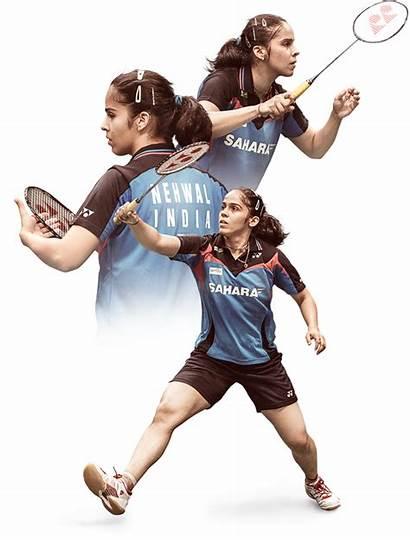 Badminton Player Clipart Cartoon Transparent Smash Play