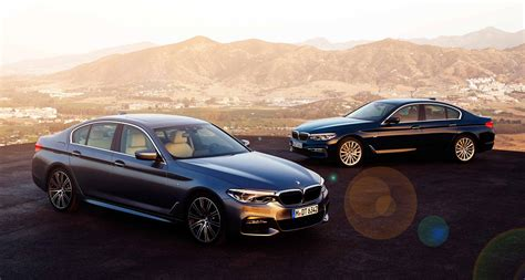 Bmw 5 Series G30 Pricing Revealed