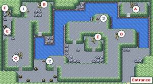 Pokemon Firered And Leafgreen Unknown Dungeon Guide