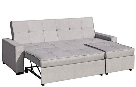 L Sofa Bed by Serra L Shaped Sofa Bed