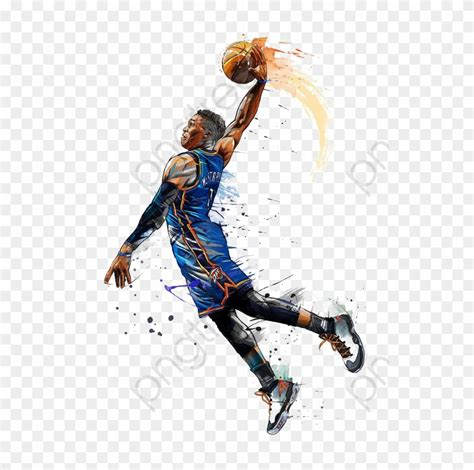 Westbrook Clipart