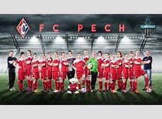 Frauenfußball Mannschaftsfotos und Portraits FC Pech