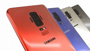 Samsung Galaxy S9 2018 : samsung galaxy s9 concept youtube ~ Kayakingforconservation.com Haus und Dekorationen
