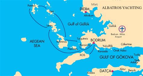Bodrum Deprem Catamaran by Kuzey Yunan Adaları Turları