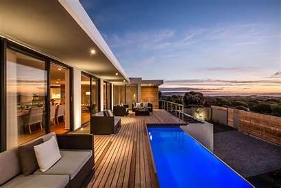 Modern Mountain Villa Luxury Cape Town Villas