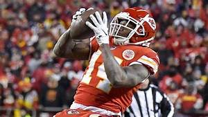 2019 NFL Draft: Chiefs get compensatory pick in sixth ...