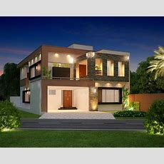 Home Design 3d Front Elevation House Design  Wae Company