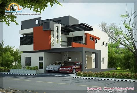Contemporary Home Designs home sweet home House