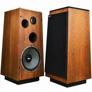 Ohm, I, Speakers, Legacy, Loudspeakers, For, Sale