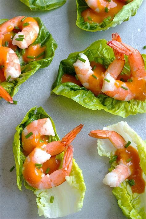 30 Quick And Easy Spring Appetizers For Your Parties