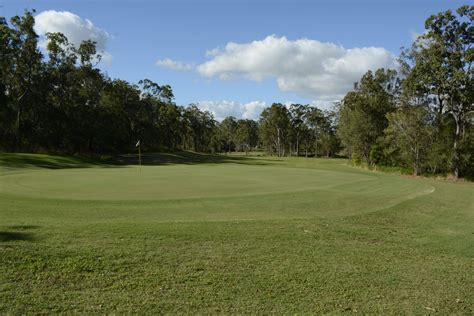About Us - Atherton Golf Club