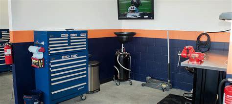 diy auto garage diy auto repair shops equipped self service garage bays