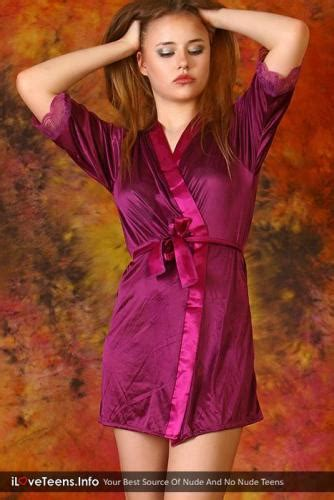 Fashion Landnet Non Nude Models