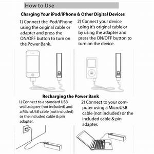 Car Safety  U0026 Security  Power Bank Portable Rechargeable