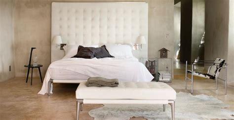 la chambre à coucher de style contemporain selon cassina