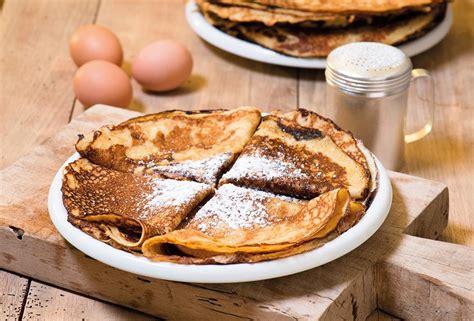 cuisine grand chef pannenkoeken à la grand mère recept open kitchen