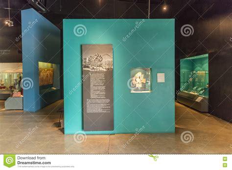 L Interno Delle Piramidi Interno Museo Delle Piramidi Di Teotihuacan Fotografia
