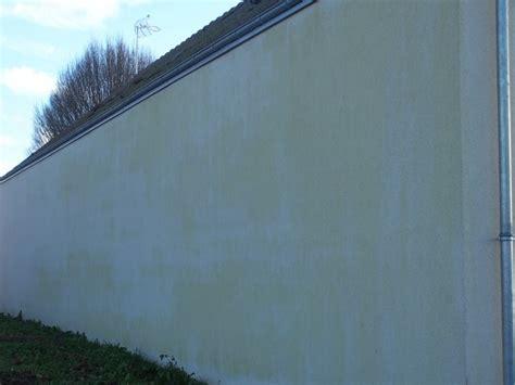 enlever peinture mur exterieur le cr 233 pi ext 233 rieur verdit