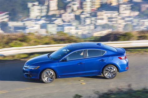2017 Acura Ilx Review, Ratings, Specs, Prices, And Photos