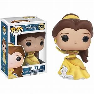 Muñeco Funko Pop Disney - La Bella