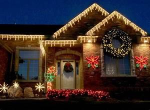 Holiday Lighting, Christmas Lighting