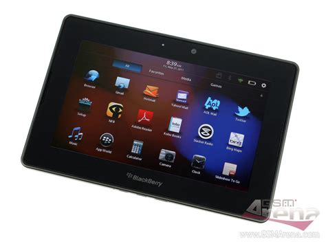 blackberry playbook pictures official