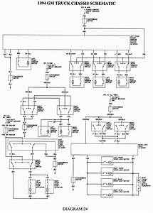 2004 Silverado Tail Light Wiring Diagram