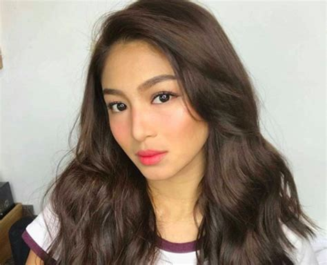 nadine lustre abs nadine lustre reveals why she changed outfit while at abs