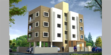Find Flats Apartments By Builders For Sale In Sangli