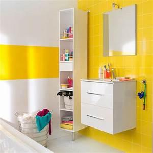 Deco Salle De Bain Carrelage : deco salle de bain pas cher ~ Melissatoandfro.com Idées de Décoration