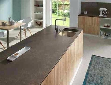 plan de cuisine granit ou marbre idee de modele de cuisine